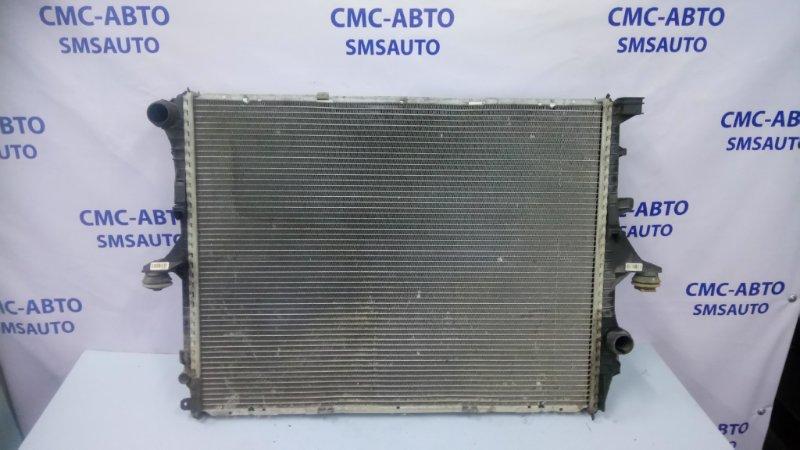 Радиатор охлаждения двс Audi Q7 4.2 BAR 2006