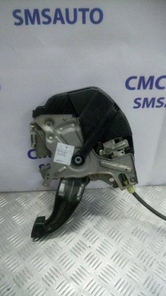 Рычаг ручника Audi Q7 4.2 BAR 2006