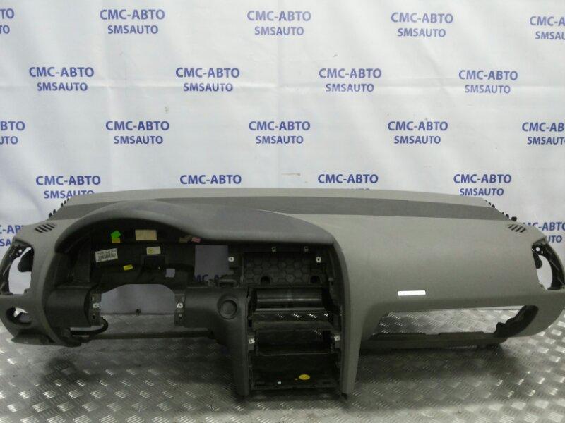 Торпеда Audi Q7 4.2 BAR 2006