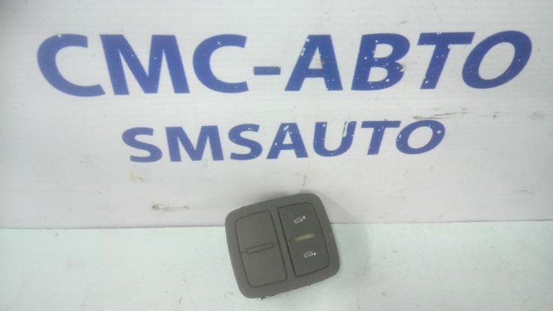 Кнопка багажника Audi Q7 4.2 BAR 2006