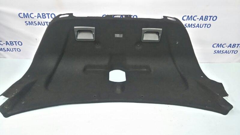 Обшивка крышки багажника Mercedes E-Klasse W211 E280 2005