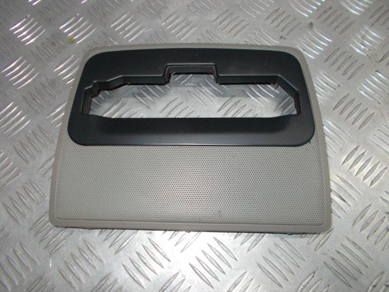 Накладка торпеды Volvo Xc90 ХС90 2.9T B6294T 2002