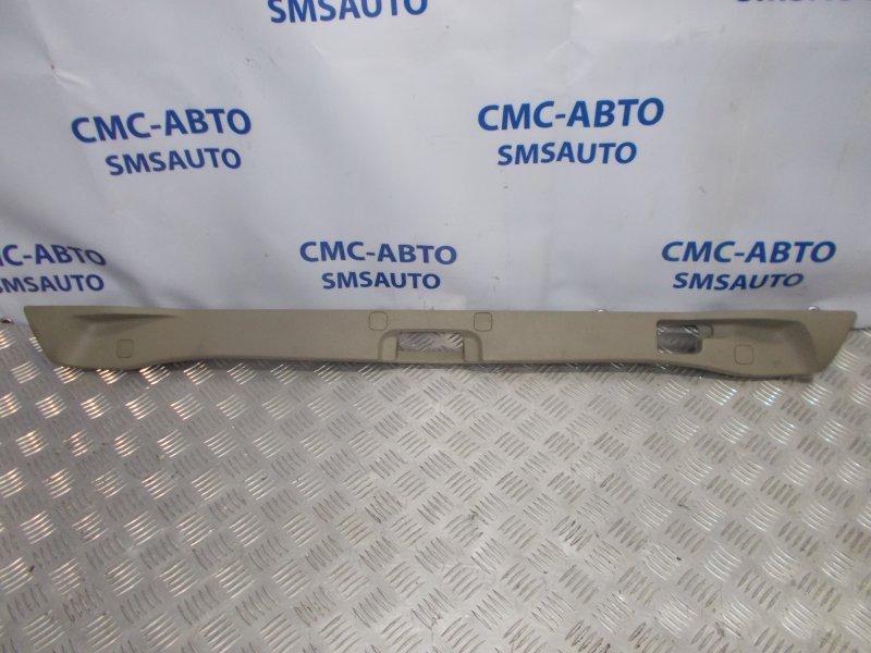 Накладка замка багажника Volvo Xc90 ХС90 2.9T B6294T 2002