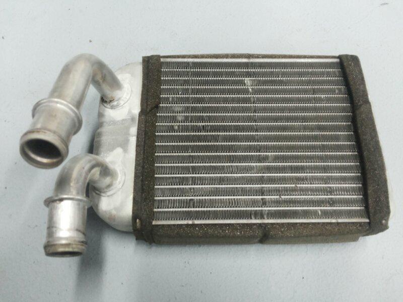 Радиатор отопителя Audi Q7 4.2 BAR 2006