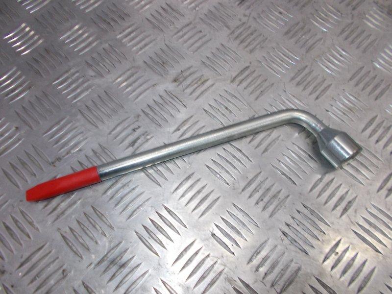 Ключ баллоный Volvo Xc90 ХС90 2.9T B6294T 2002