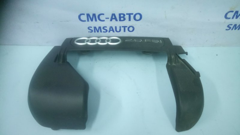 Накладка двс Audi A3 2.0 2005