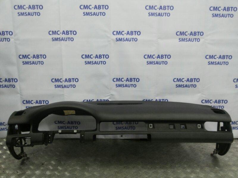Торпеда Audi Allroad C5 2.7 2000