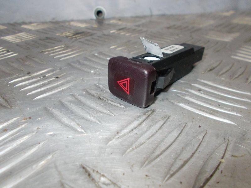 Кнопка аварийной сигнализации Volvo S80 С80 B8444S 4 2007
