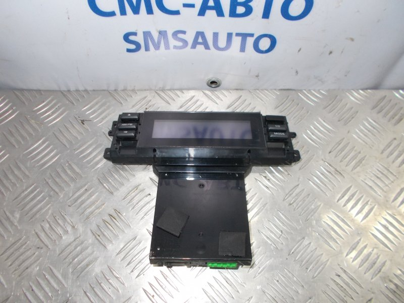 Дисплей информационный Volvo S80 С80 B8444S 4 2007