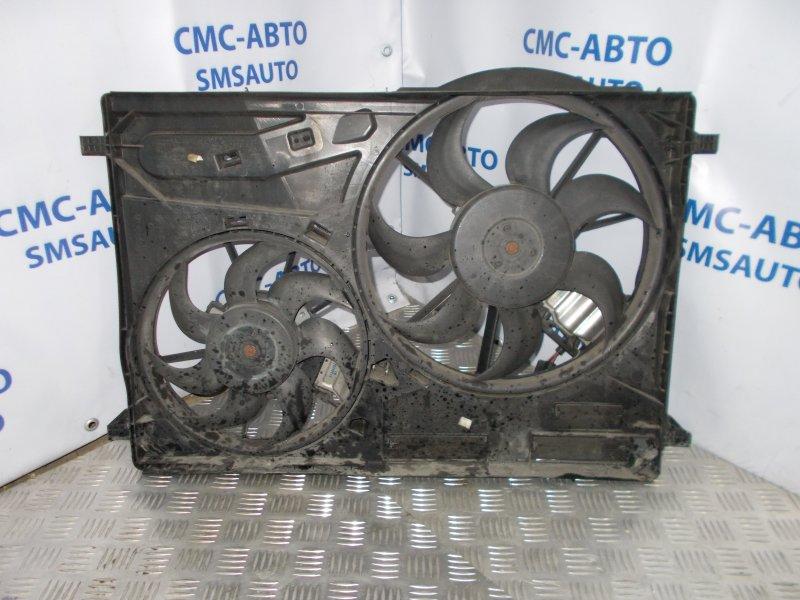 Вентилятор системы охлаждения Volvo S80 С80 B8444S 4 2007
