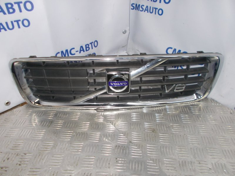Решетка радиатора Volvo S80 С80 B8444S 4 2007