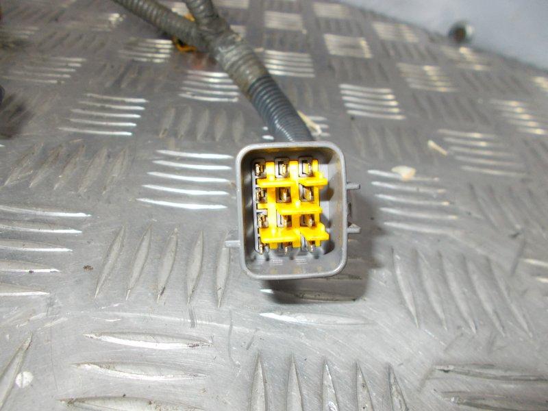 Проводка форсунок Volvo S80 С80 B8444S 4 2007
