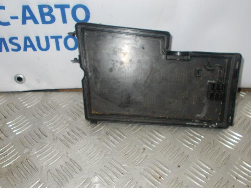 Крышка блока предохранителей Volvo C30 2.4 B5244S 2007