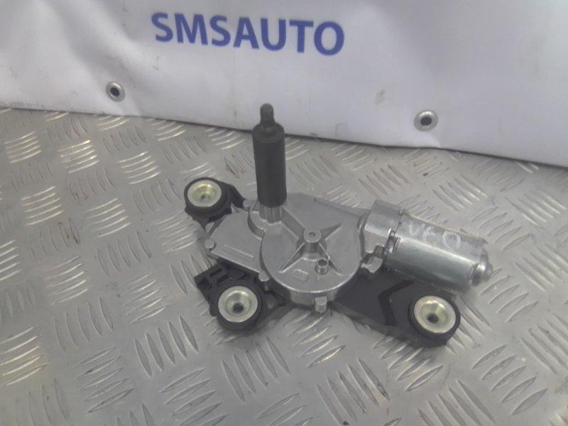 Мотор заднего дворника V60 V40