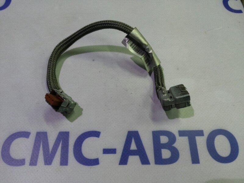 Проводка фары Audi A8 D3 2003