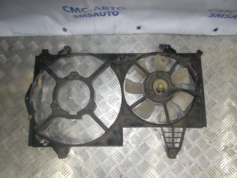 Диффузор вентилятора охлаждения 30822035 Volvo S40 V40