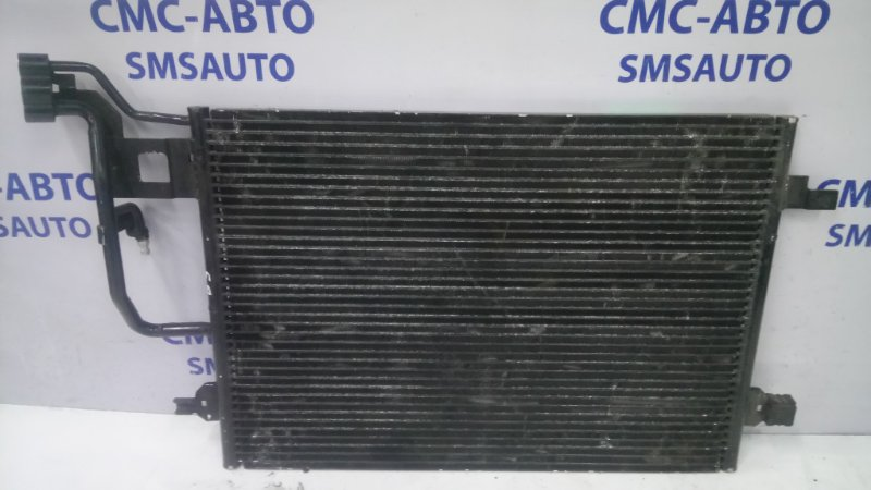 Радиатор кондиционера b5+ 2.8
