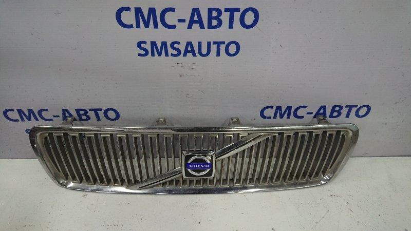Решетка радиатора Volvo V70