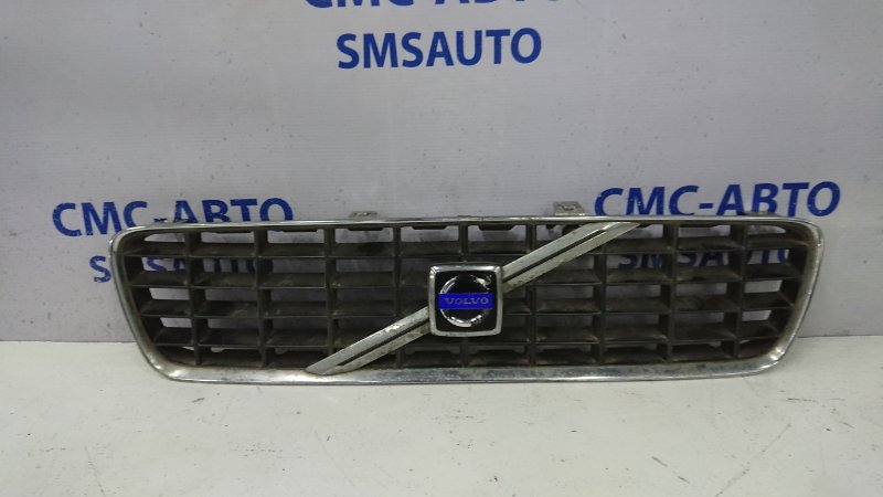 Решетка радиатора S60 -04