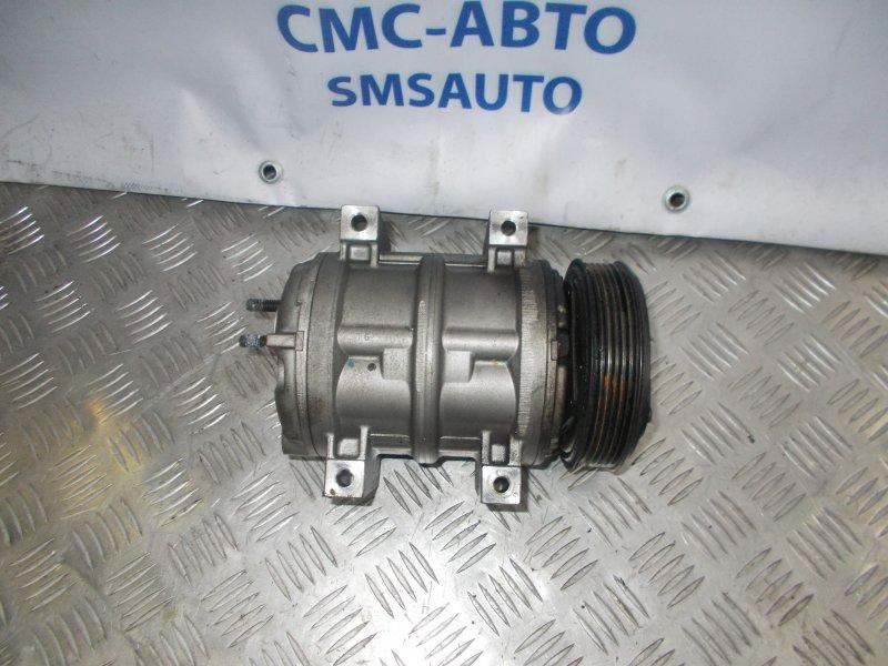 Компрессор кондиционера Volvo S40 УНИВЕРСАЛ B4204T 2001