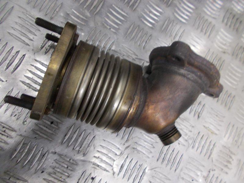 Приемная труба глушителя Volvo S40 УНИВЕРСАЛ B4204T 2001