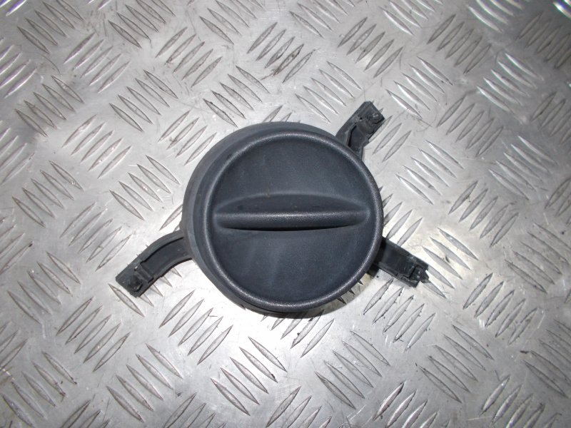 Заглушка птф Volvo S60 С60 2.4 2005 передняя левая