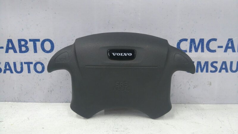 Airbag водителя 9160163 Volvo S70