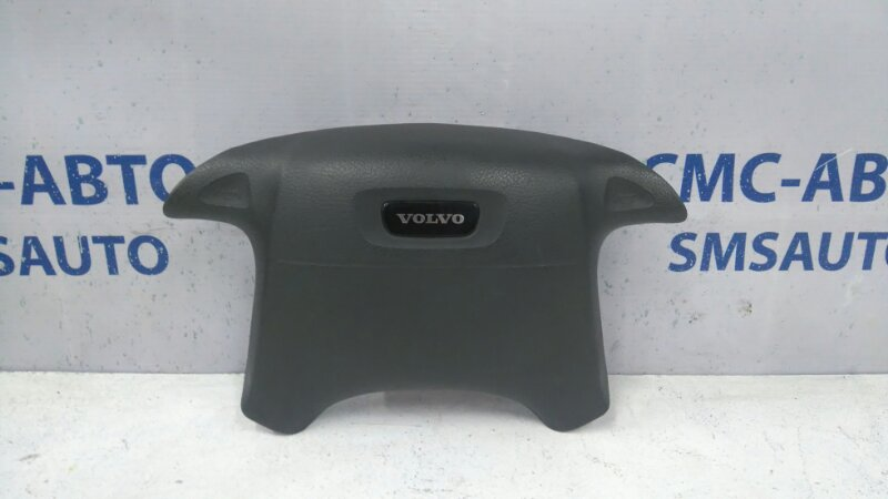 Airbag водителя 30615523 Volvo S40 V40 -02