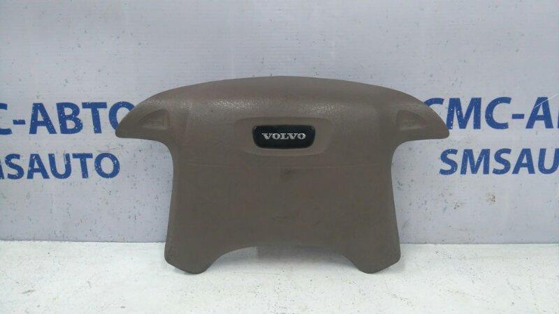 Airbag водителя 1разъем 30817945 Volvo S40 V40 96-98
