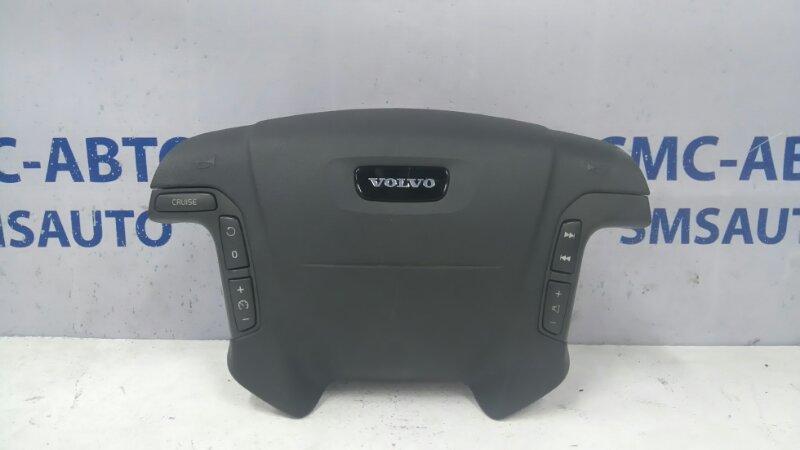 Подушка безопасности водителя Volvo Xc70 2001