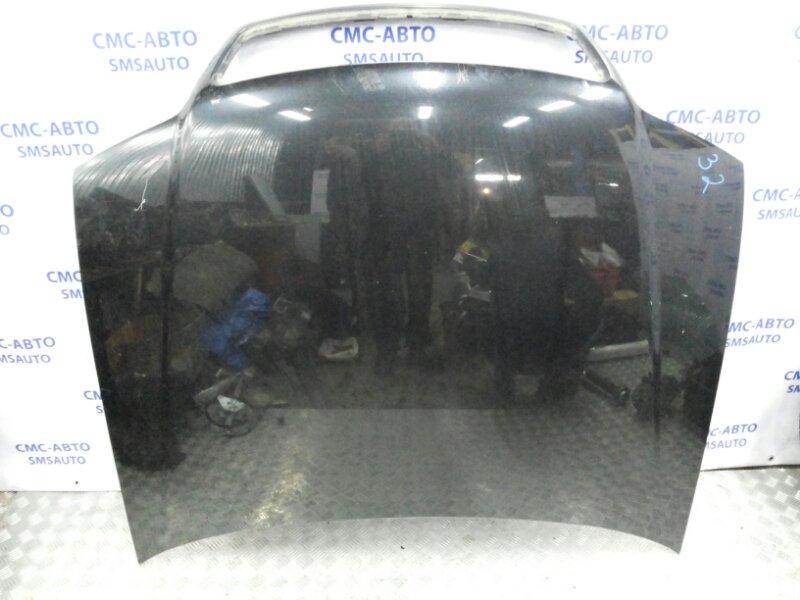 Капот Audi Allroad C5 2.7T BES 2001