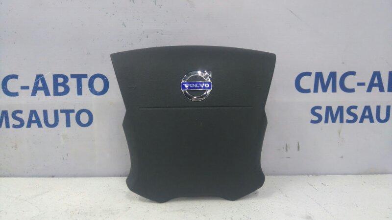 Подушка безопасности водителя Volvo S80 2007