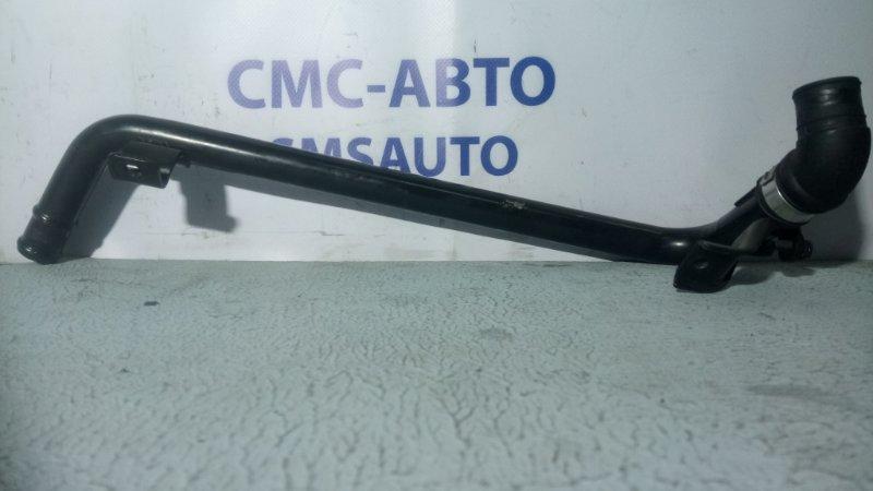 Трубка вентиляционная Audi A4 B7 1.8T BFB 2005