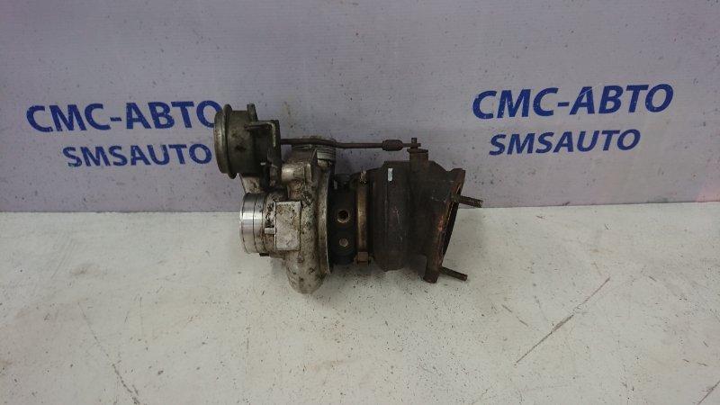 Турбокомпрессор (турбина) 9454562 TD04HL-13T Volvo 5244T3 уценка Volvo XC70