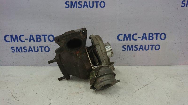 Турбокомпрессор (турбина) 8603296 36051121 Volvo 2.4D S60 S80 V70 XC70 XC90