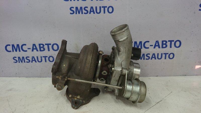 Турбина 3.0Т ХС70 V70 S80 ХС60 V60 08-