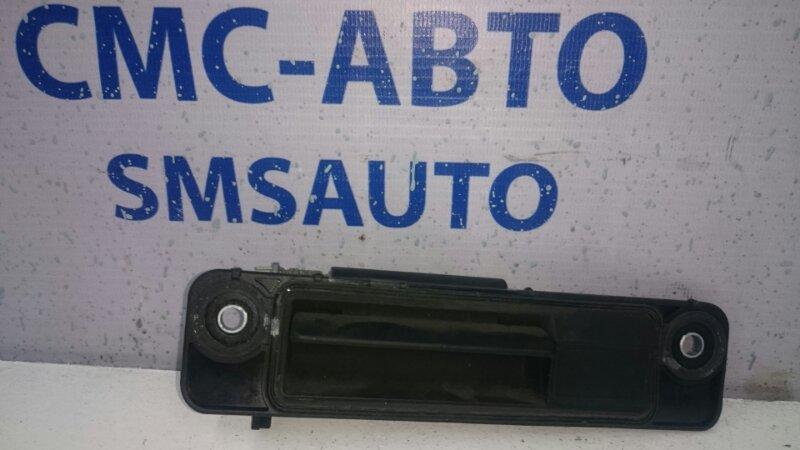 Ручка открывания багажника наружная Mercedes R-Klasse W251 R350 2006