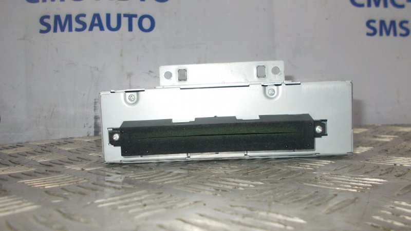 Cd чейнджер Volvo C30 2.4 B5244S 2007