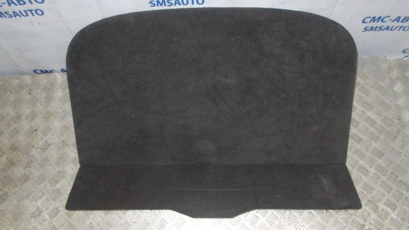 Пол багажника Volvo C30 2.4 B5244S 2007