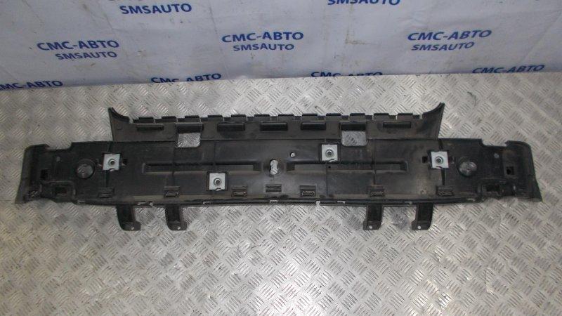 Усилитель заднего бампера S60 05-