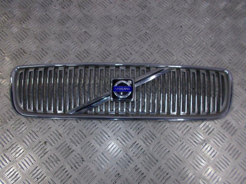 Решетка радиатора Volvo V70 УНИВЕРСАЛ 2005