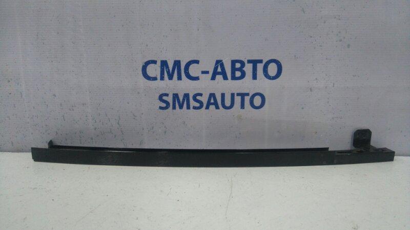 Направляющая стекла двери Mercedes R-Klasse W251 R350 2006 задняя правая
