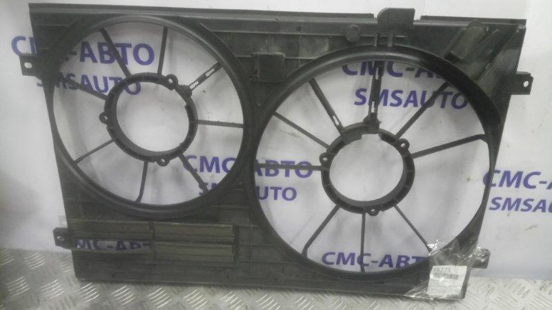 Диффузор вентилятора WV 1,4TFSI BMY, BLG