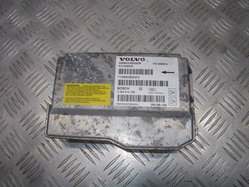 Блок управления airbag srs Volvo Xc70 2007