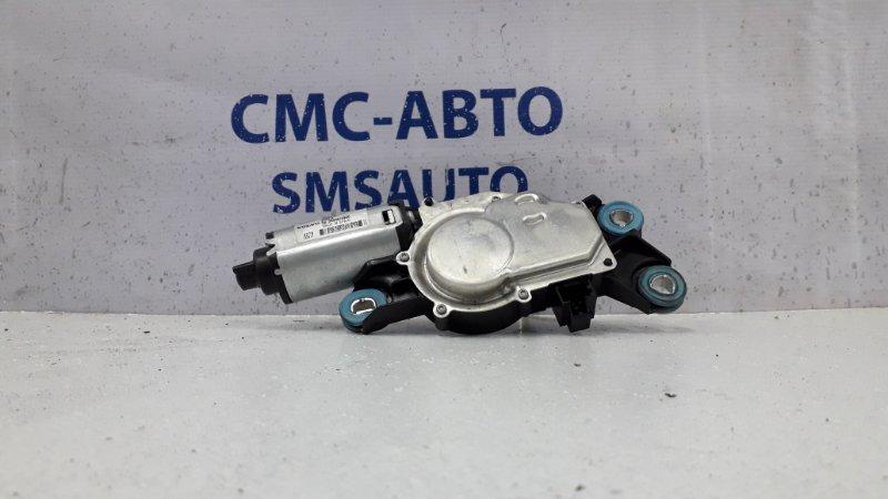 Моторчик стеклоочистителя Volvo Xc70 2007 задний