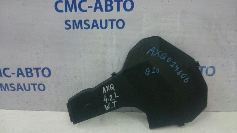 Защита ГРМ Audi
