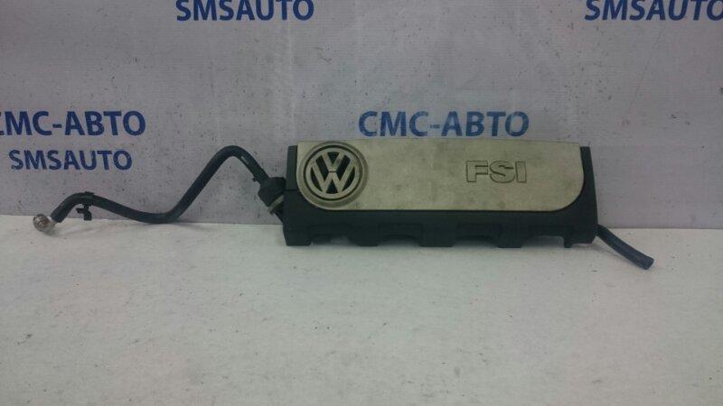 Воздушный ресивер VW Passat B6