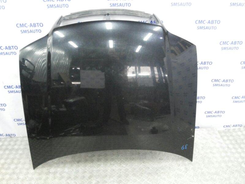 Капот Audi A6 C5 3.0 2001