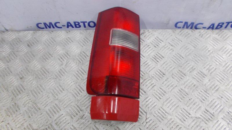 Фонарь на крыло Volvo V70 1997 задний левый нижний