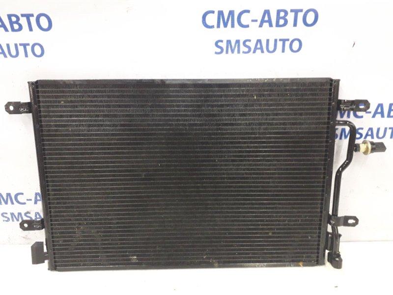 Радиатор кондиционера Audi A6 C5 3.0 2001